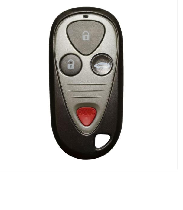 Picture of 7# Remote