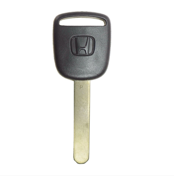 Picture of Transponder Key