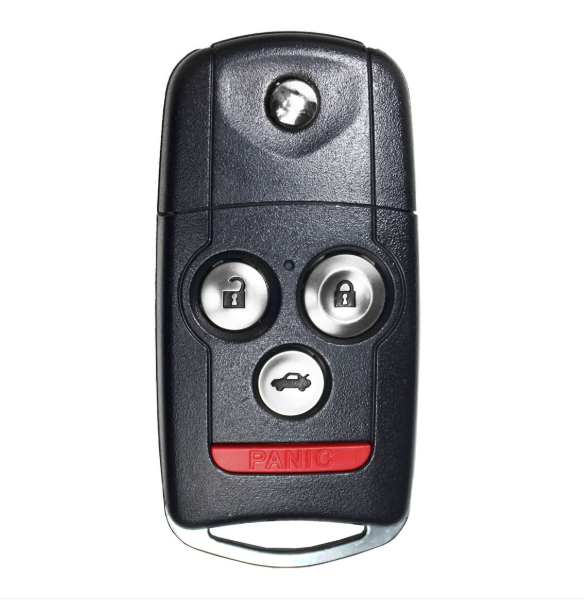 Picture of 3# Flip Key