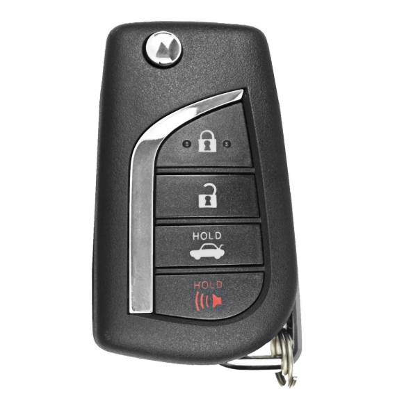 Picture of 4# Flip Key