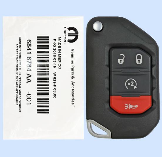 Picture of Flip Keys