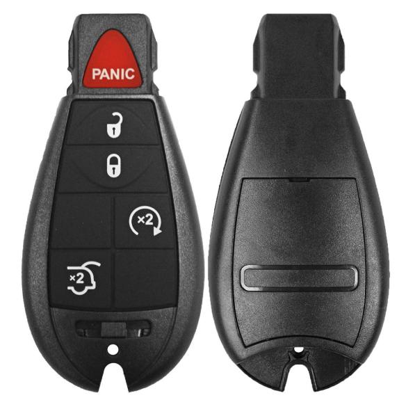 Picture of Fobik Keys